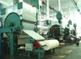 Automatic High Speed Tissue Paper Making Machine