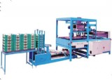 Fruit Tray Box Forming Machine