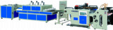 Auto-Swing-Cylinder Screen Printing machine